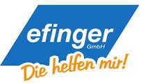 Fotostudio Würzburg Logo efinger